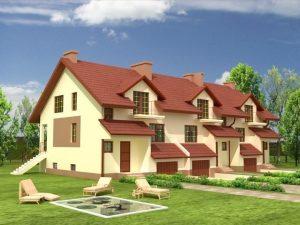 domy wawer
