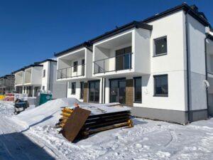 Warszawa: Dom w cenie mieszkania. Czy to możliwe?